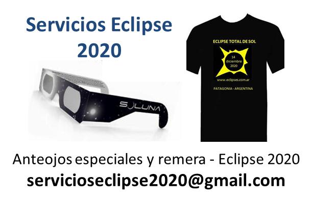 Servicios Eclipse 2020